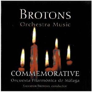 25.-CONMEMORATIVE---BROTONS