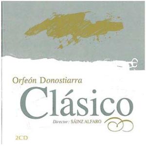 27. CLASICO - ORFEON #412B6