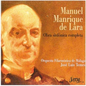32. MANRIQUE DE LARA