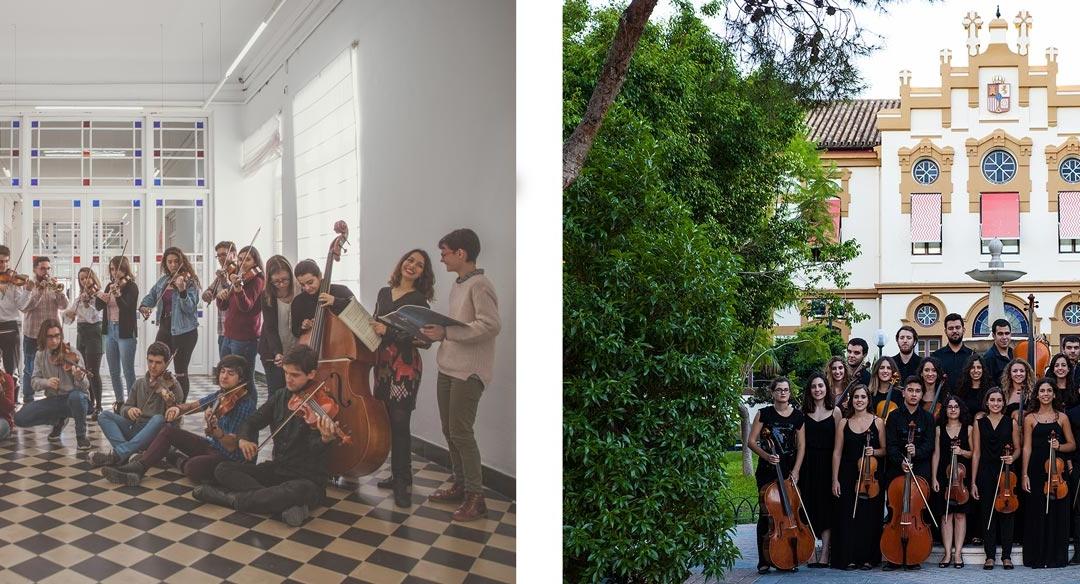 Joven Orquesta Barroca de Andalucía